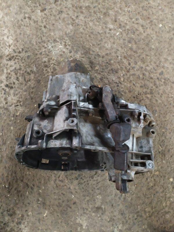Механическая коробка передач Renault Megane 1 ХЭТЧБЭК K4J 2000 (б/у)