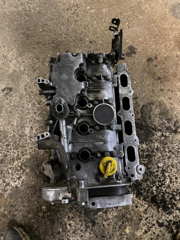 Двигатель Renault Megane 1 ХЭТЧБЭК K4J 2000 (б/у)