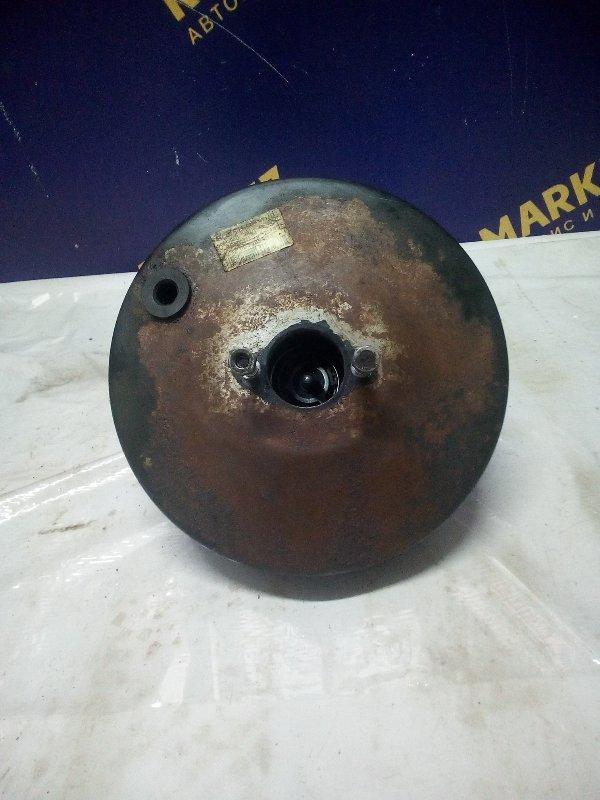 Вакуумный усилитель тормозов Renault Kangoo 1 KC K9K 2006 (б/у)