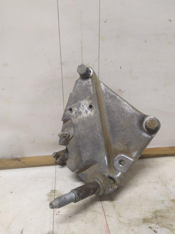 Кронштейн кпп Renault Kangoo 1 1 2008 (б/у)