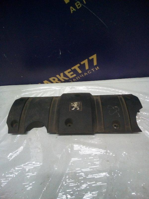 Накладка декоративная Peugeot 307 УНЕВЕРСАЛ 1.6 109 Л.С 2004 (б/у)