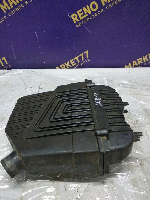 Корпус воздушного фильтра Renault Logan 2 K7M (б/у)