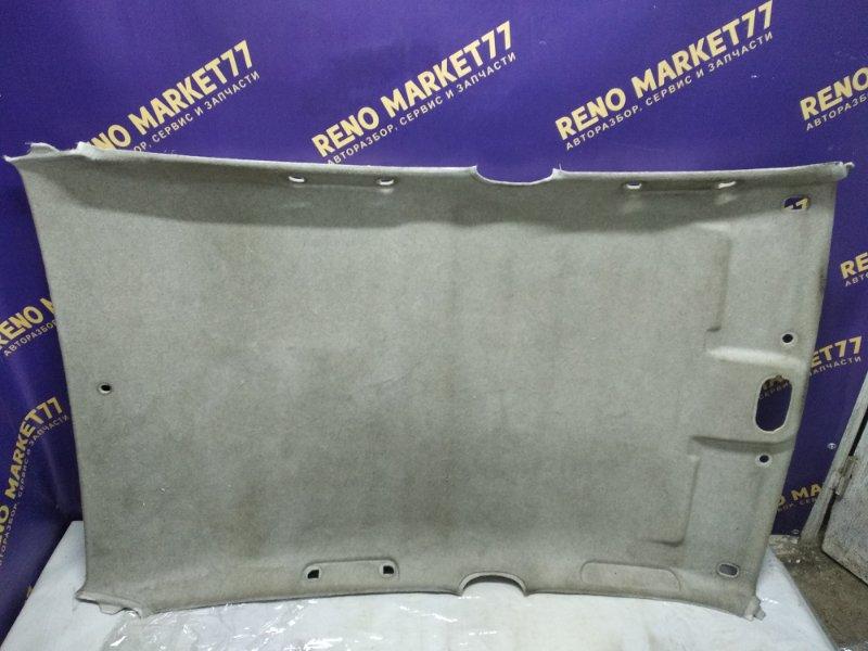 Обшивка потолка Renault Symbol 1 СЕДАН K7J 2004 (б/у)