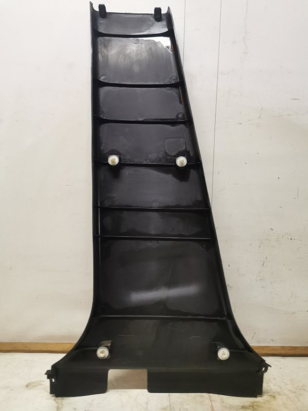Обшивка стойки Chery Bonus A13 1.5 2012 правая (б/у)