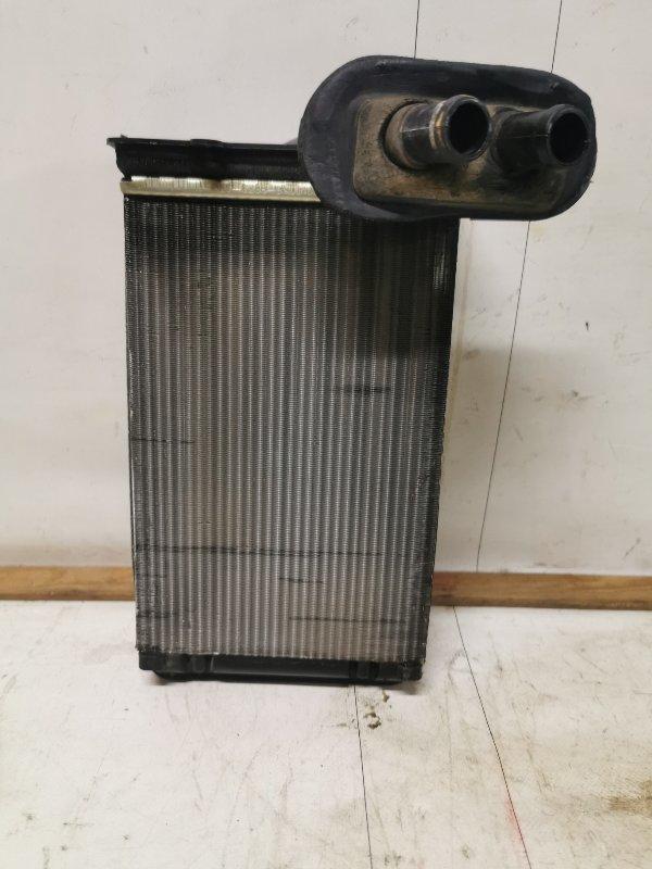 Радиатор печки Chery Bonus A13 1.5 2012 передний (б/у)