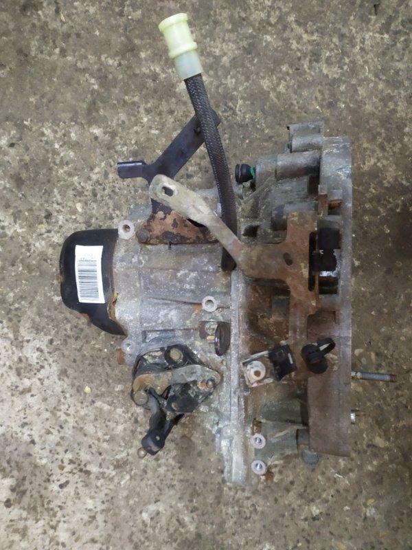 Механическая коробка передач Lada Largus 2015 (б/у)