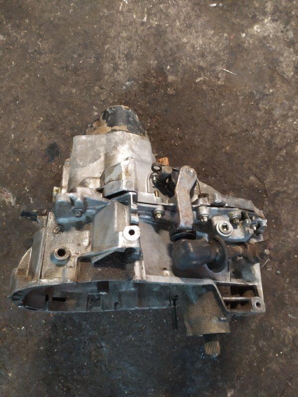 Механическая коробка передач Renault Symbol 1 K7J700 1998 (б/у)
