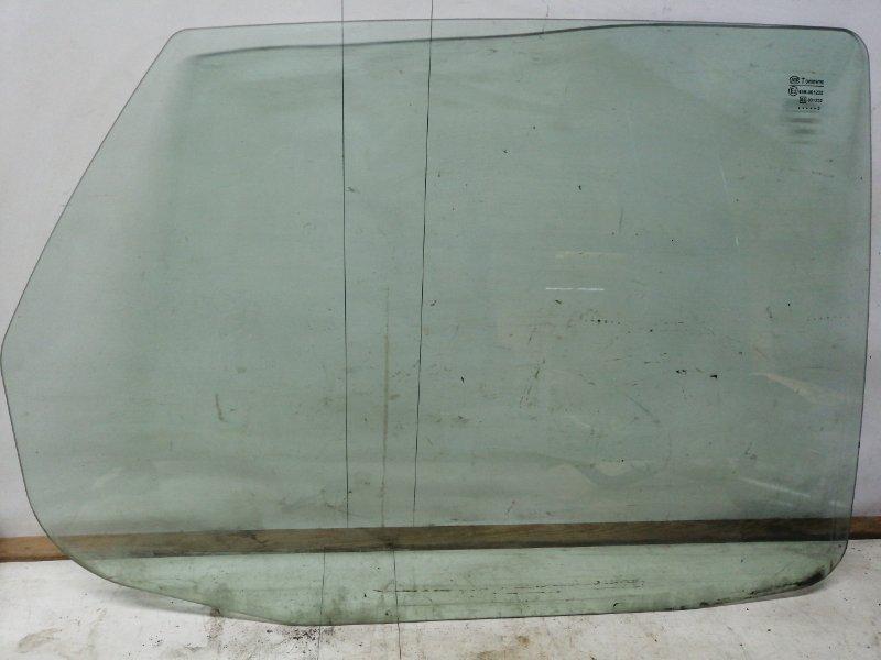 Стекло двери Lada Granta 2012 заднее правое (б/у)