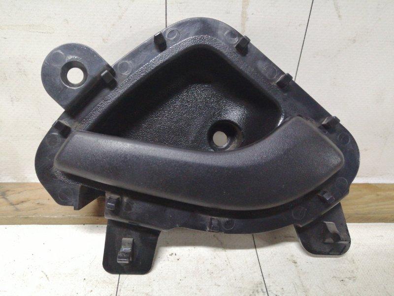 Ручка двери внутренняя Lada Granta 2012 передняя правая (б/у)