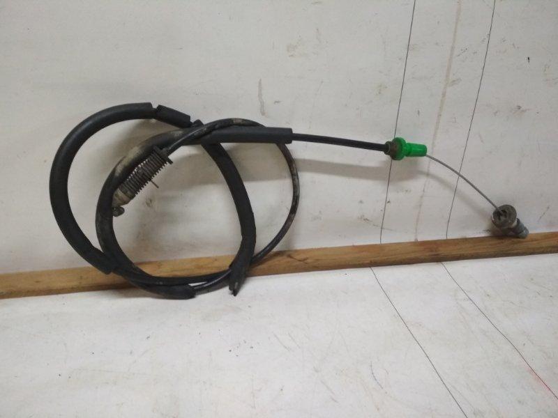Трос газа Chery Bonus A13 1.5 2012 передний (б/у)