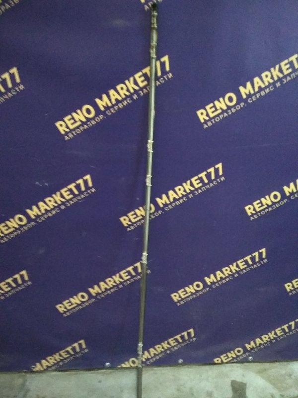 Молдинг на крышу Chery Bonus A13 1.5 2012 правый (б/у)