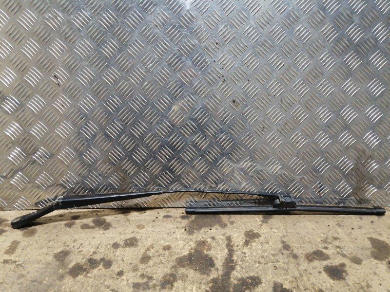 Дворник Skoda Octavia A5 1.4 2008 передний правый (б/у)