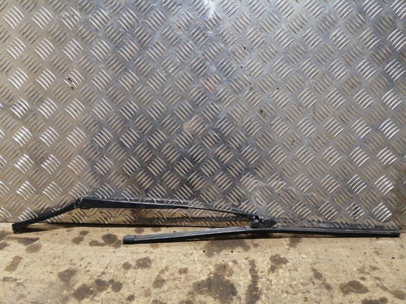 Дворник Skoda Octavia A5 1.4 2008 передний левый (б/у)
