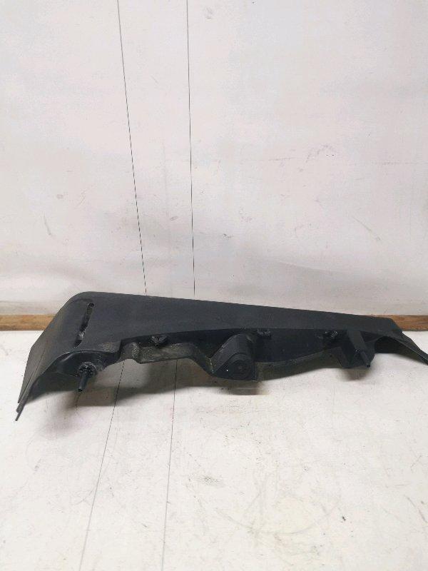 Обшивка багажника Skoda Octavia A5 1.4 2008 задняя левая (б/у)