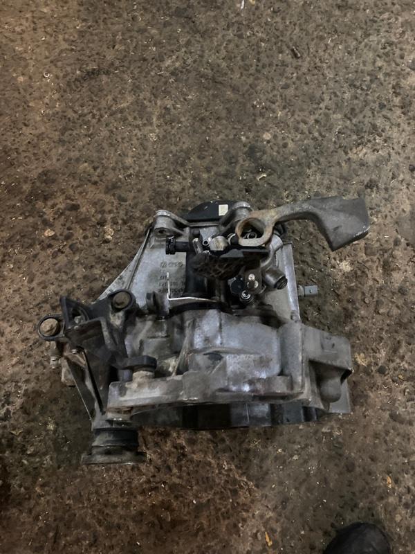 Механическая коробка передач Skoda Octavia A5 1.4 2008 (б/у)