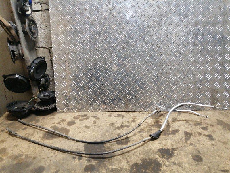 Трос ручника Skoda Octavia A5 1Z3 1.4 CGGA 2008 задний (б/у)