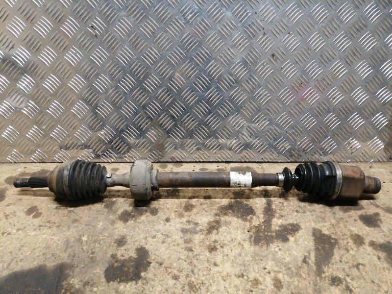 Привод Lada Largus LB K7M 2013 передний правый (б/у)