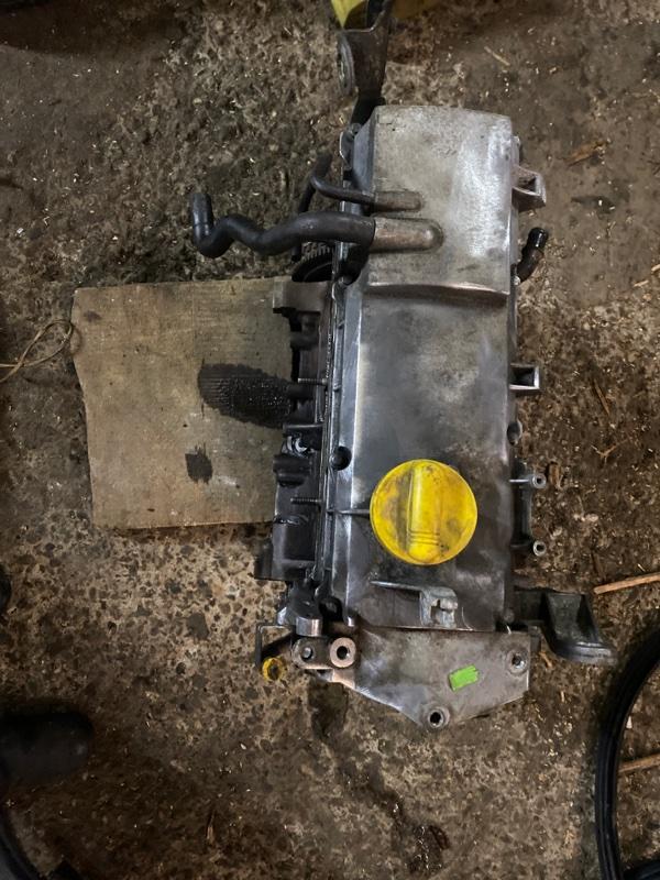 Двигатель Lada Largus K7M 2013 (б/у)
