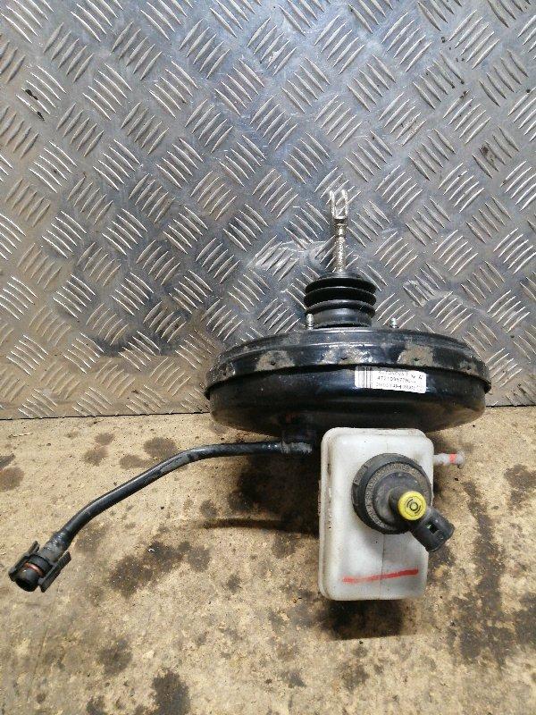 Вакуумный усилитель тормозов Lada Largus K7M 2013 (б/у)