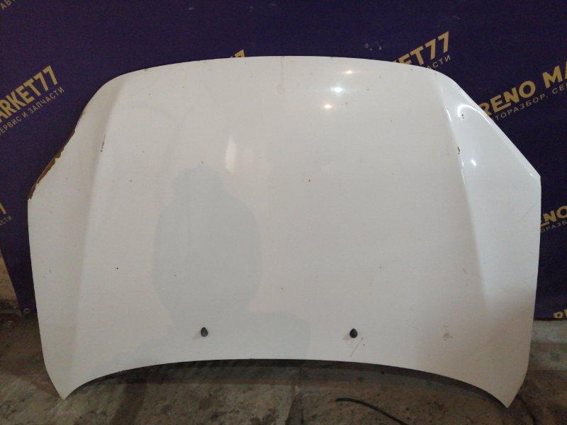 Капот Lada Granta 2012 передний (б/у)