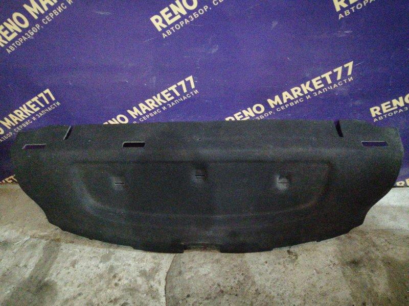 Полка багажника Lada Granta 2012 задняя (б/у)