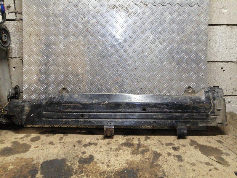 Защита топливной рампы Nissan Almera G15 K4M 1.6 2015 (б/у)