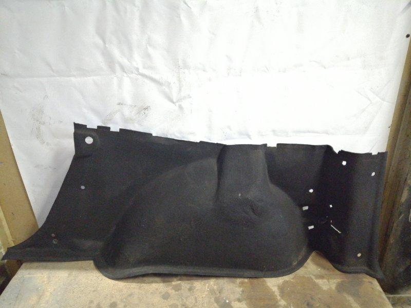 Обшивка багажника боковая Lada Largus K7M 2013 задняя правая (б/у)