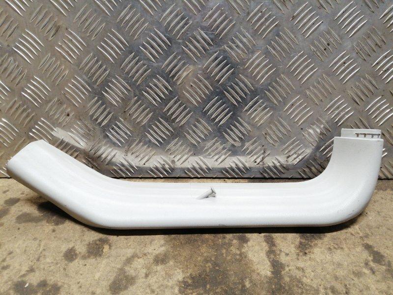 Обшивка двери Chery Bonus A13 1.5 2012 задняя (б/у)