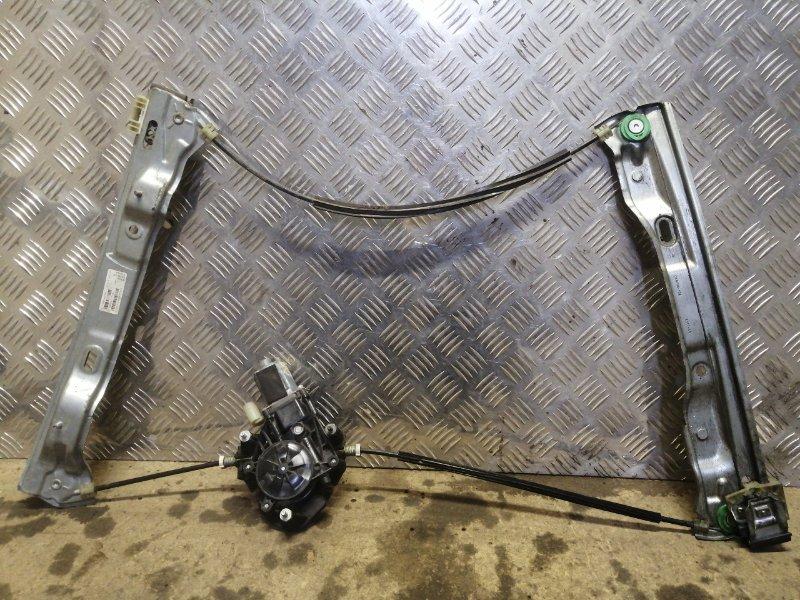 Электростеклоподъемник Lada Granta 2012 передний правый (б/у)