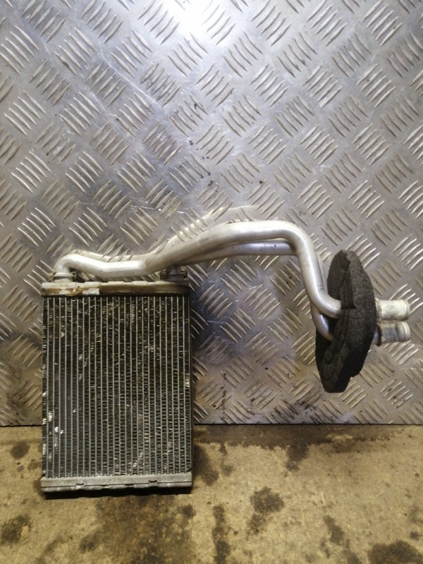Радиатор печки Ford Fusion 2007 (б/у)
