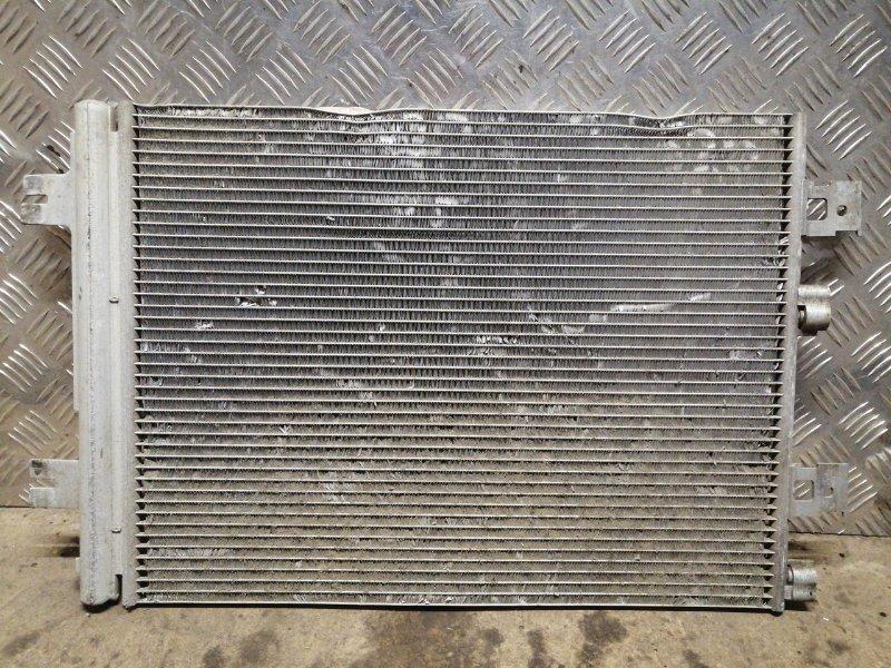 Радиатор кондиционера Lada Largus K7M 2013 (б/у)