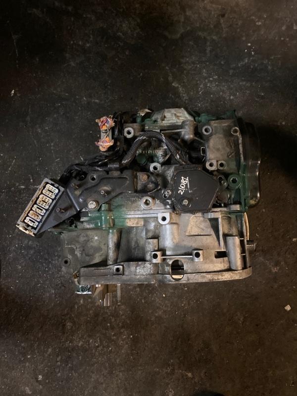 Автоматическая коробка передач Nissan Almera G15 2012 (б/у)