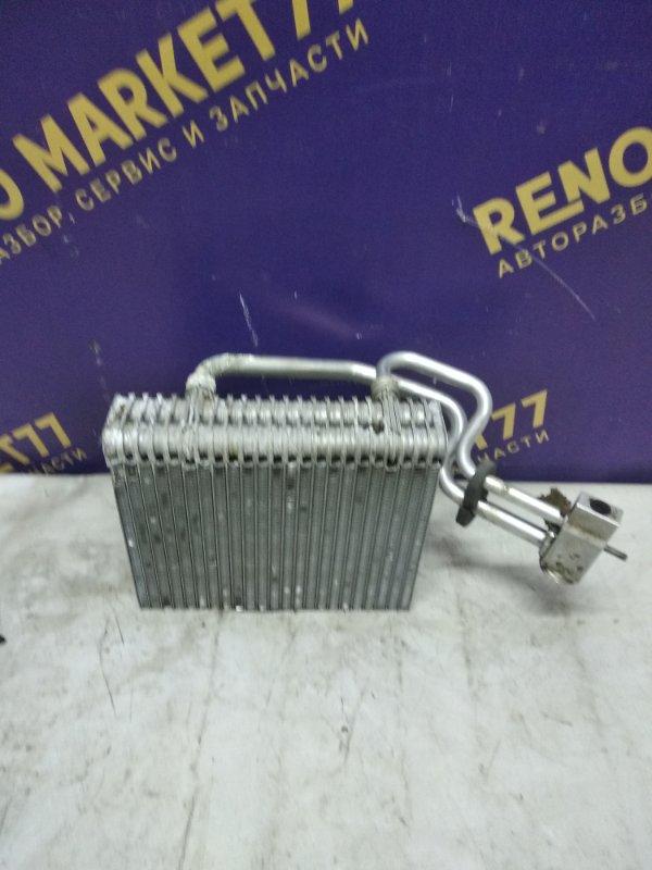 Радиатор печки (б/у)
