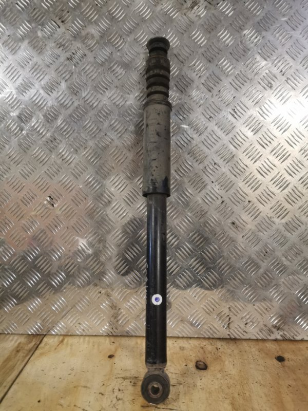 Амортизатор Lada Largus K7M 2013 задний (б/у)