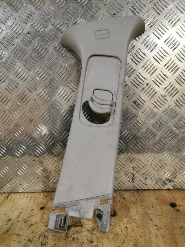 Обшивка стойки Peugeot 307 УНЕВЕРСАЛ 1.6 109 Л.С 2004 правая (б/у)
