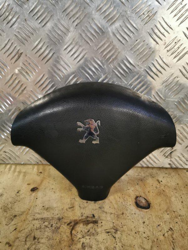 Подушка безопасности в руль Peugeot 307 УНЕВЕРСАЛ 1.6 109 Л.С 2004 (б/у)
