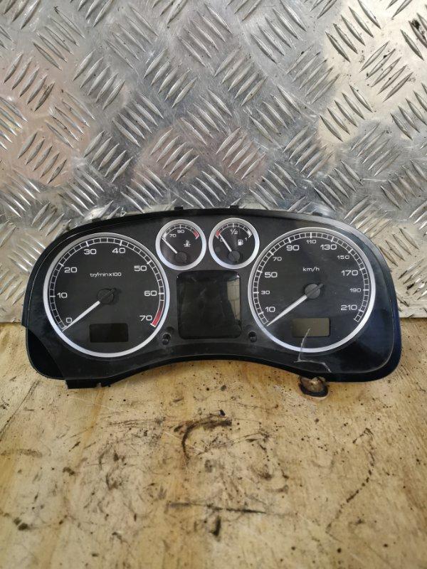Панель приборов Peugeot 307 УНЕВЕРСАЛ 1.6 109 Л.С 2004 (б/у)