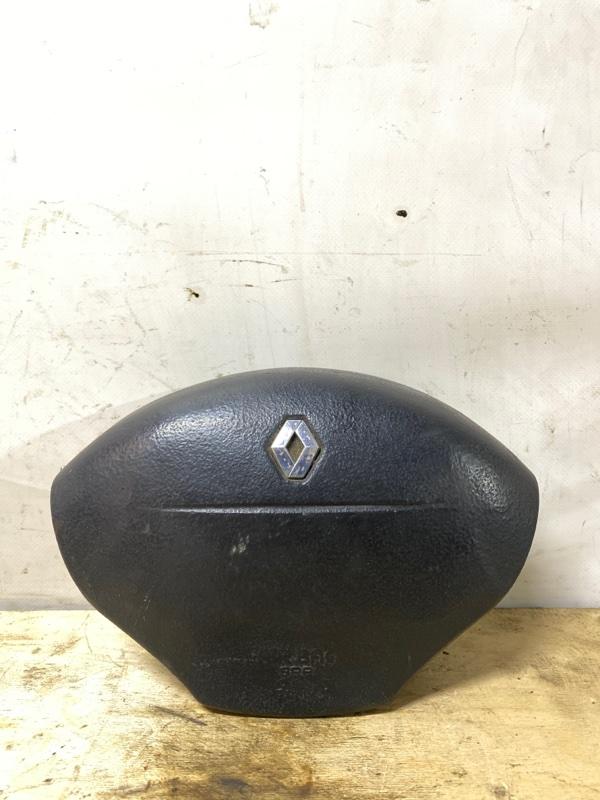 Подушка безопасности в руль Renault Kangoo 1 K7J 2008 (б/у)