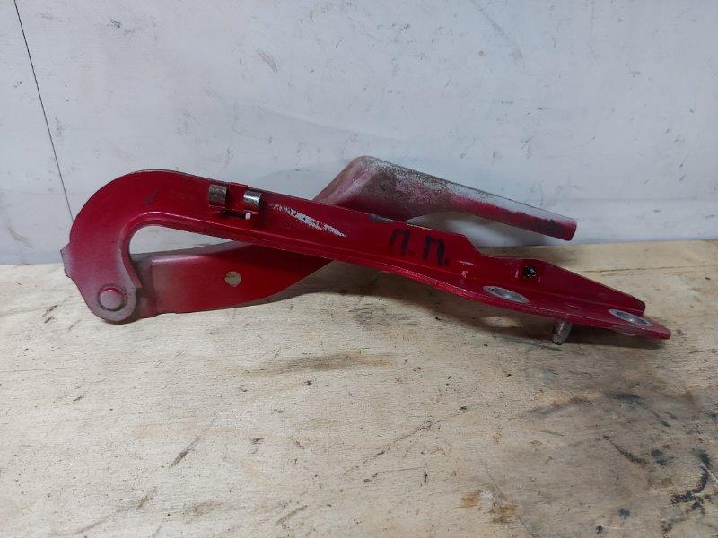 Петля капота Peugeot 307 УНЕВЕРСАЛ 1.6 109 Л.С 2004 передняя правая (б/у)