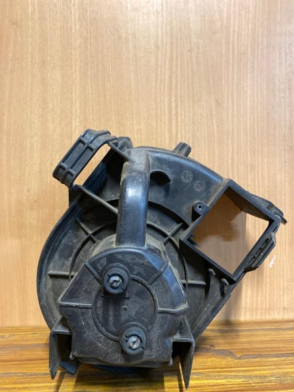 Моторчик отопителя (печки) Renault Kangoo 1 DISEL (б/у)