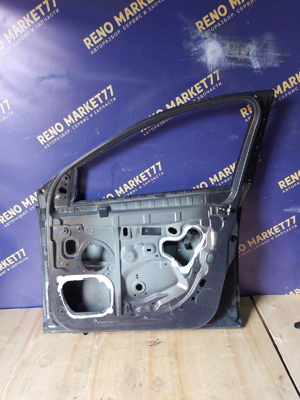 Дверь Renault Megane 3 KZ0U K4M838 2013 передняя правая (б/у)