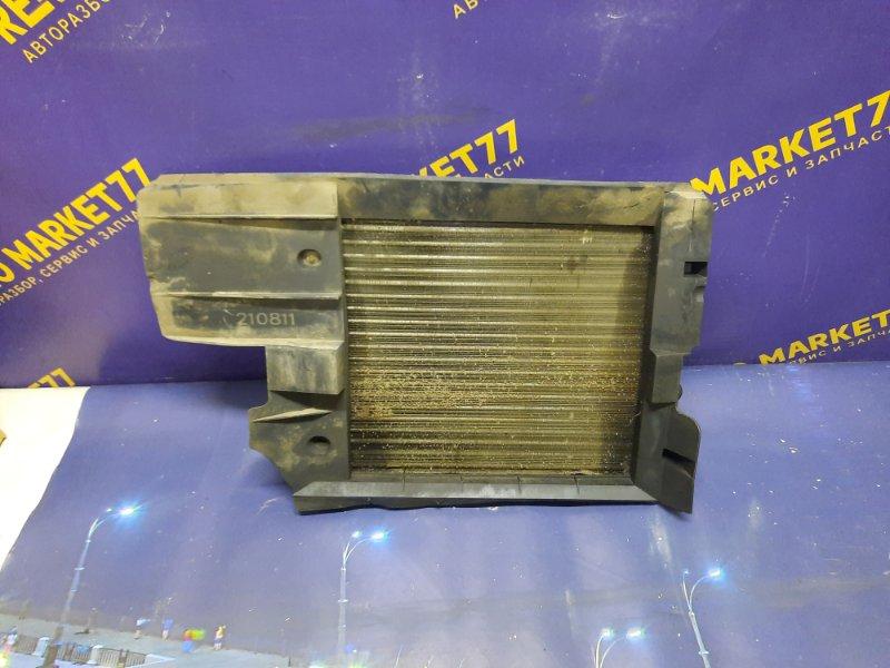 Кассета радиаторов в сборе Renault Kangoo 1 1997 (б/у)