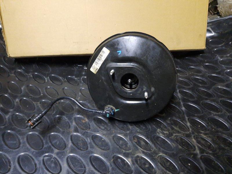Вакуумный усилитель тормозов Renault Logan 2 2014 (б/у)