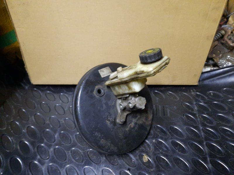 Вакуумный усилитель тормозов Renault Megane 2 2003 (б/у)