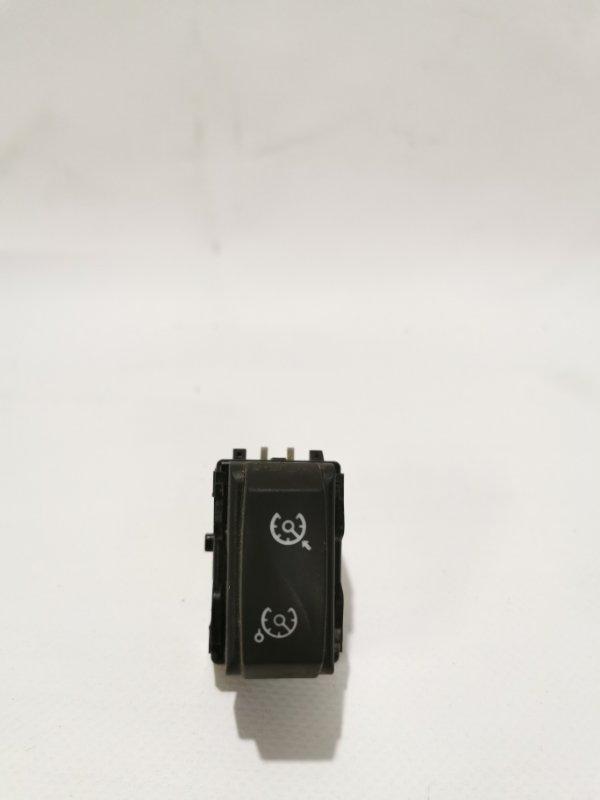 Кнопка управления круиз контролем Renault Megane 3 KZ0U K4M838 2013 (б/у)