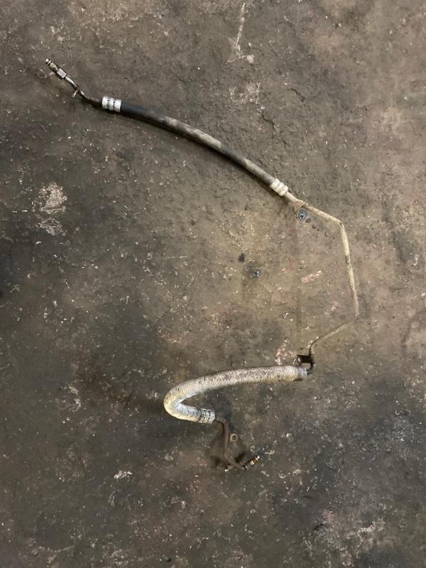 Трубка гидроусилителя (гур) Renault Kangoo 1 1997 (б/у)