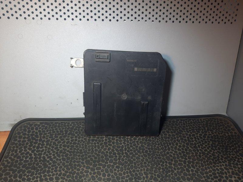 Блок предохранителей Renault Megane 2 2003 (б/у)