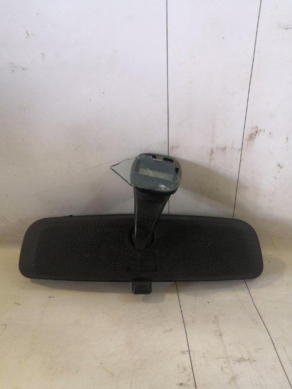 Зеркало заднего вида Hyundai Matrix 1.8 переднее (б/у)