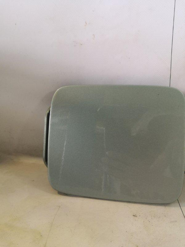 Лючок бензобака Hyundai Matrix 1.8 задний (б/у)