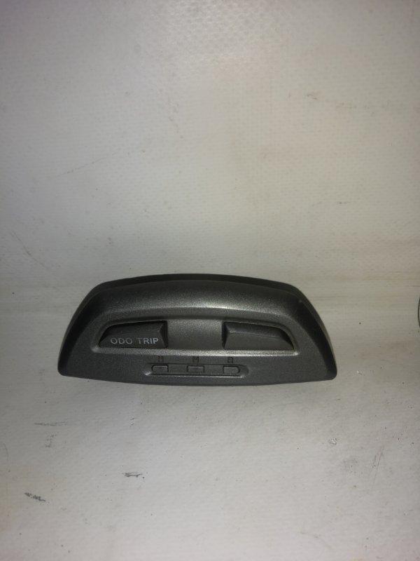 Кнопка Hyundai Matrix 1.8 (б/у)